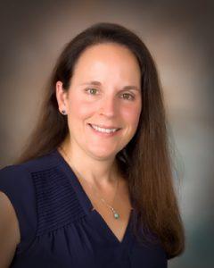 Dr Heidi Kloss, Ph D, ATR-BC, LPCC-S